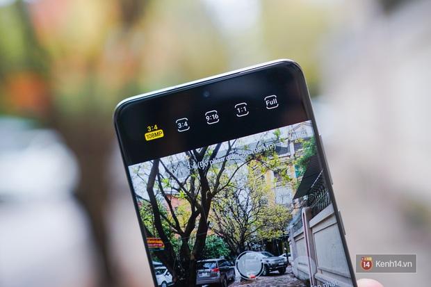 Những mẹo nhỏ giúp bạn làm chủ camera trên Galaxy S20 Ultra - Ảnh 6.