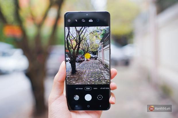 Những mẹo nhỏ giúp bạn làm chủ camera trên Galaxy S20 Ultra - Ảnh 3.