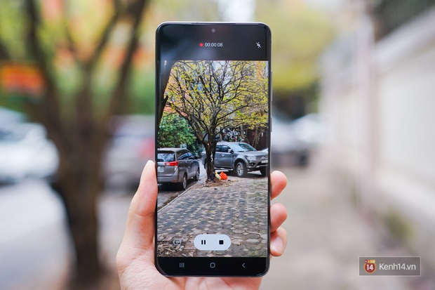 Những mẹo nhỏ giúp bạn làm chủ camera trên Galaxy S20 Ultra - Ảnh 8.