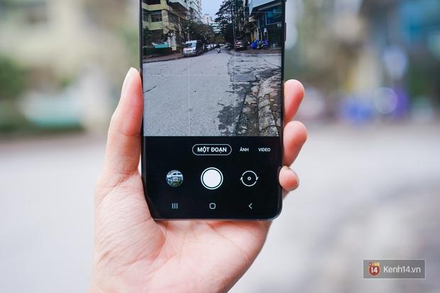 Những mẹo nhỏ giúp bạn làm chủ camera trên Galaxy S20 Ultra - Ảnh 7.