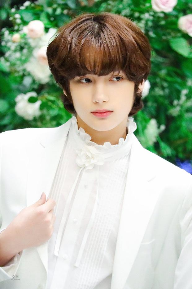 """Tuổi debut của loạt em út trong các boygroup đình đám gây sốc: Thành viên nhóm nhạc """"đông dân"""" phá kỉ lục của SM, Jungkook (BTS) đúng chuẩn em chưa 18 - Ảnh 25."""