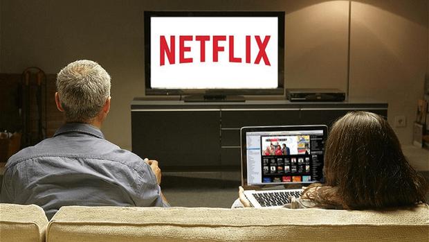 Nhằm ngăn nghẽn mạng, Netflix buộc phải hạ chất lượng tại Châu Âu - Ảnh 1.