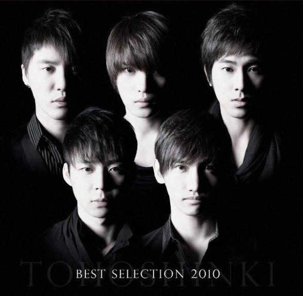 Đây là 5 boygroup đại diện lịch sử 20 năm Kpop: Giữa cả dàn idol huyền thoại là 1 nhóm duy nhất thế hệ mới! - Ảnh 4.