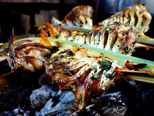 """Ai ngờ Việt Nam có những món ăn có tên gọi """"dị"""" như thế này: đọc đã khó, để nhớ còn khó hơn - Ảnh 1."""