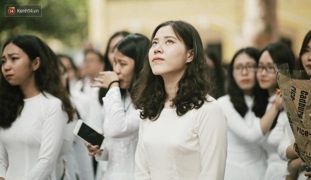 Nhiều trường Đại học tiếp tục cho sinh viên nghỉ tránh dịch Covid-19 đến tháng 4 - Ảnh 1.