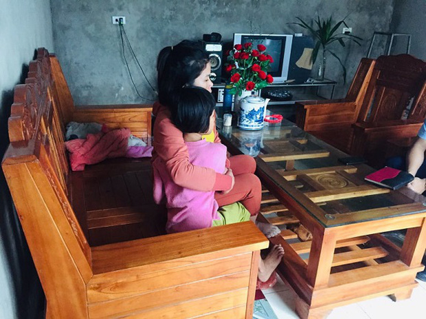 Lời kể kinh hoàng của người mẹ giải cứu con gái 9 tuổi bị xâm hại tình dục - Ảnh 1.