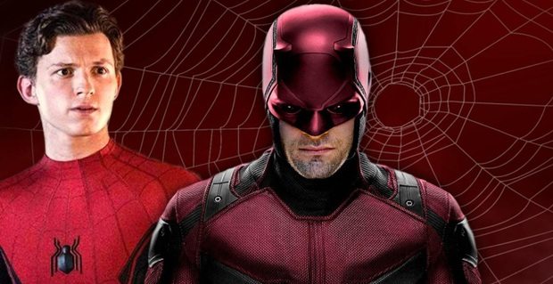 Spider-Man 3 ra mắt siêu anh hùng Marvel từ Netflix, nhìn ngon lành chẳng kém Tom Holland? - Ảnh 6.