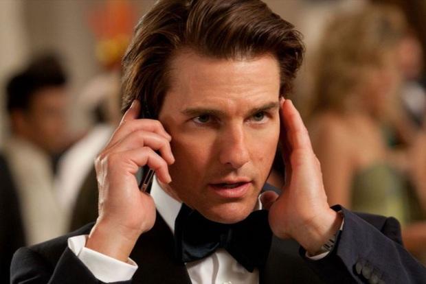 Hậu trường Mission: Impossible 7 lộ ảnh Tom Cruise bốc đầu phân khối lớn cực ngầu, chuẩn sugar daddy của chị em đây rồi! - Ảnh 12.
