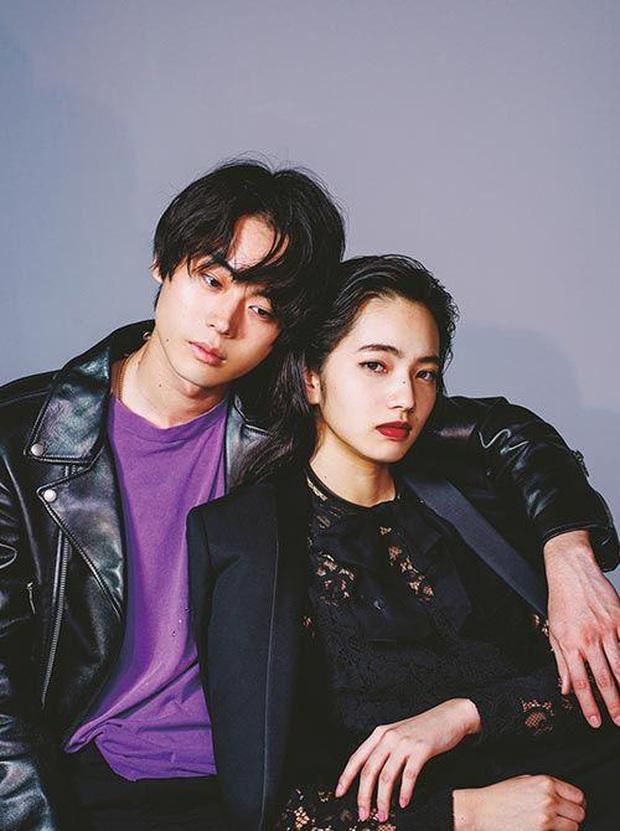 Thêm 1 cặp đôi toang: G-Dragon chia tay với Nana Komatsu, nữ thần Nhật đã có tình mới được nửa năm - Ảnh 3.