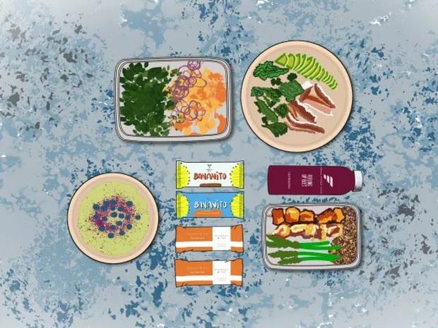 7 loại thực phẩm ít ai ngờ tới có thể trữ đông trong mùa dịch COVID-19 - Ảnh 1.