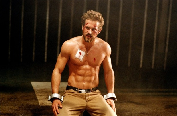 10 sao Hollywood tăng cân điên cuồng vì vai diễn: Không phải ai cũng đẹp xuất sắc khi thêm thịt như thánh lầy Deadpool - Ảnh 2.