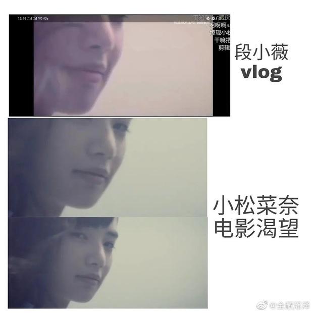 Cnet bóc phốt mỹ nhân sống ảo nhất Thanh Xuân Có Bạn: Photoshop, trộm ảnh của bạn gái G-Dragon nhận vơ là của mình - Ảnh 6.
