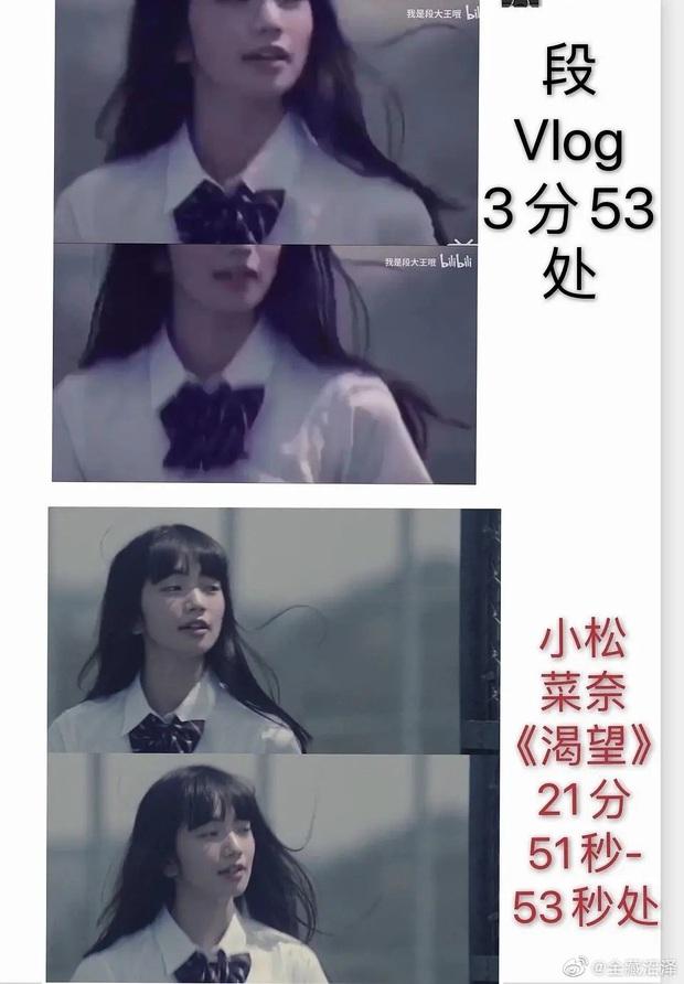 Cnet bóc phốt mỹ nhân sống ảo nhất Thanh Xuân Có Bạn: Photoshop, trộm ảnh của bạn gái G-Dragon nhận vơ là của mình - Ảnh 7.