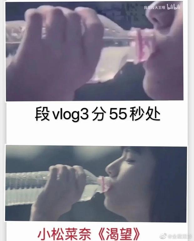 Cnet bóc phốt mỹ nhân sống ảo nhất Thanh Xuân Có Bạn: Photoshop, trộm ảnh của bạn gái G-Dragon nhận vơ là của mình - Ảnh 8.