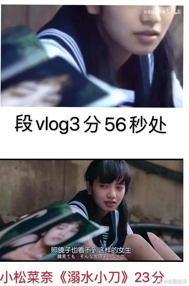Cnet bóc phốt mỹ nhân sống ảo nhất Thanh Xuân Có Bạn: Photoshop, trộm ảnh của bạn gái G-Dragon nhận vơ là của mình - Ảnh 9.