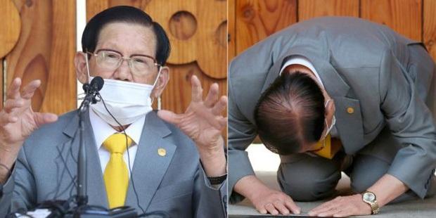Memorist lột trần sự đáng sợ của tà giáo ở Hàn Quốc, phải chăng ngầm chỉ trích Tân Thiên Địa? - Ảnh 6.