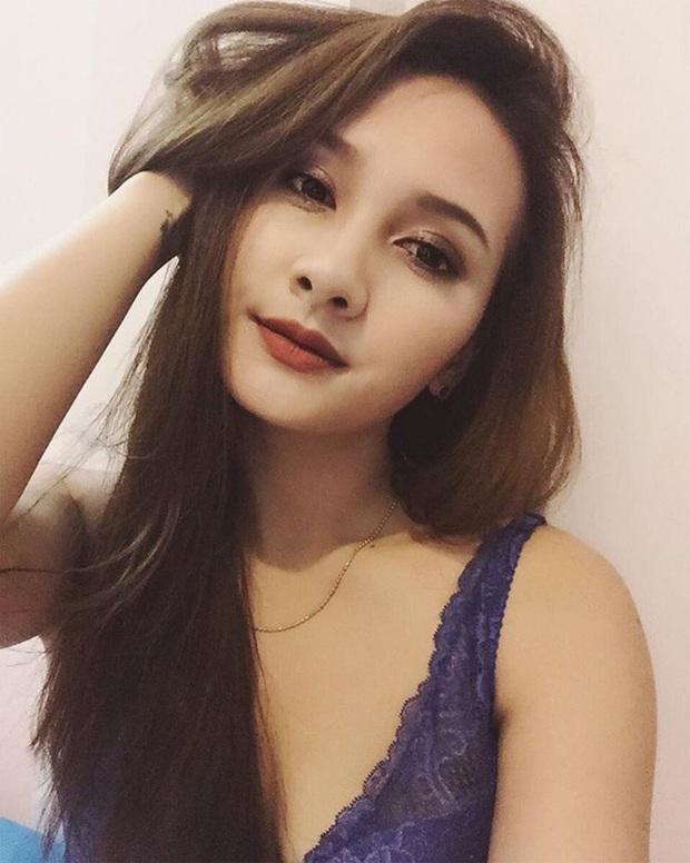 30 tuổi mới thử nghiệm tóc mái thưa, Bảo Thanh được khen trẻ xinh như hot girl dù đã có con trai lớn đùng - Ảnh 3.