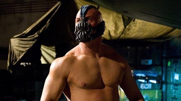 10 sao Hollywood tăng cân điên cuồng vì vai diễn: Không phải ai cũng đẹp xuất sắc khi thêm thịt như thánh lầy Deadpool - Ảnh 4.