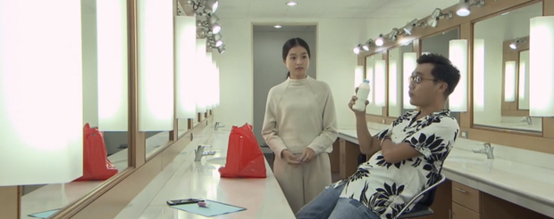 Đang đi ship gái ngành, Trần Nghĩa bất ngờ bị sờ soạn vùng nhạy cảm ngay tập 2 của Nhà Trọ Balanha - Ảnh 5.