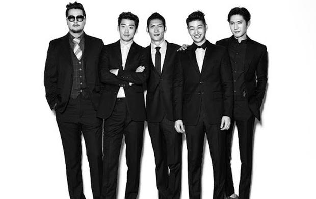 Đây là 5 boygroup đại diện lịch sử 20 năm Kpop: Giữa cả dàn idol huyền thoại là 1 nhóm duy nhất thế hệ mới! - Ảnh 3.