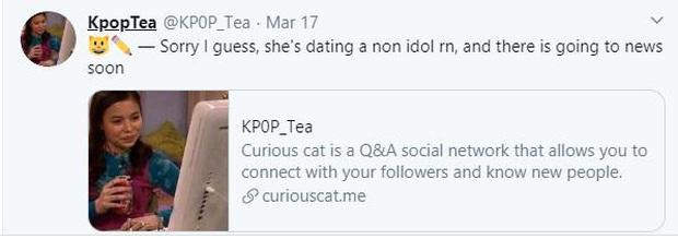 Thì thầm Kbiz: Nghe đâu Park Min Young và mỹ nhân SNSD có tin vui, Krystal - Kai phản bội nhau và tình trường của BTS - Ảnh 14.