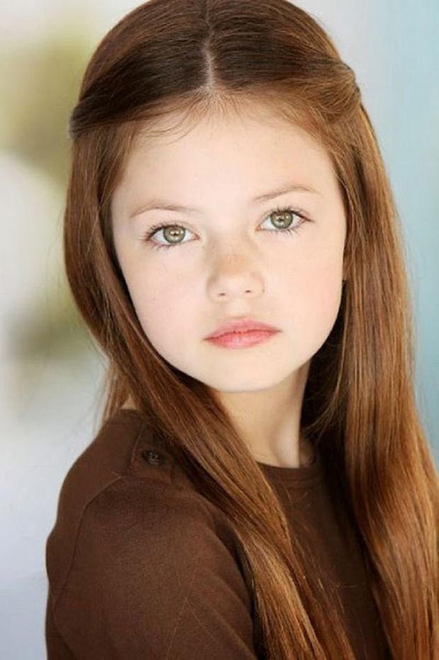 Dàn thiên thần Hollywood có khuôn mặt đẹp vô thực: Con gái Bella - Edward và cô bé xinh nhất thế giới dậy thì ra sao? - Ảnh 11.
