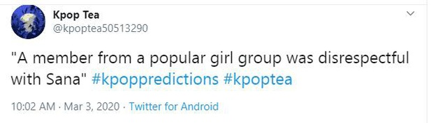 Thì thầm Kbiz: Nghe đâu Park Min Young và mỹ nhân SNSD có tin vui, Krystal - Kai phản bội nhau và tình trường của BTS - Ảnh 20.
