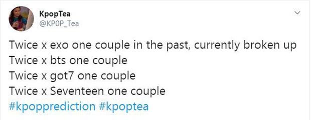 Thì thầm Kbiz: Nghe đâu Park Min Young và mỹ nhân SNSD có tin vui, Krystal - Kai phản bội nhau và tình trường của BTS - Ảnh 25.
