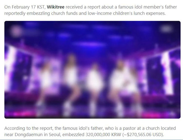 Thì thầm Kbiz: Nghe đâu Park Min Young và mỹ nhân SNSD có tin vui, Krystal - Kai phản bội nhau và tình trường của BTS - Ảnh 6.