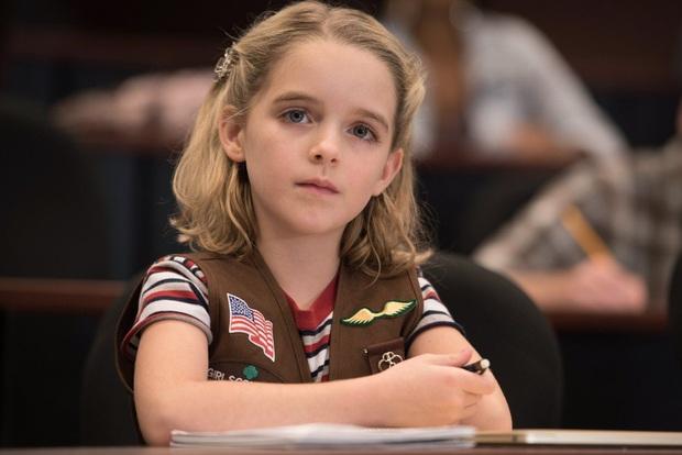 Dàn thiên thần Hollywood có khuôn mặt đẹp vô thực: Con gái Bella - Edward và cô bé xinh nhất thế giới dậy thì ra sao? - Ảnh 9.