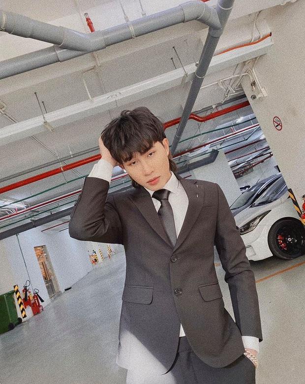 Jack chỉ để đây và không nói gì: Tung demo kín chỉ để cho fan nghe, là một bản ballad chuẩn bị cho lần comeback tiếp theo? - Ảnh 2.