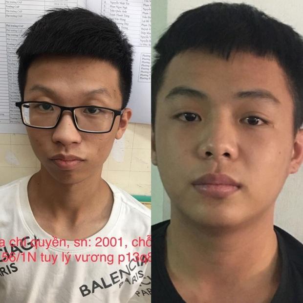 Thanh niên bị chém gần đứt lìa tay ở Sài Gòn vì mâu thuẫn trong lúc đá bóng - Ảnh 1.