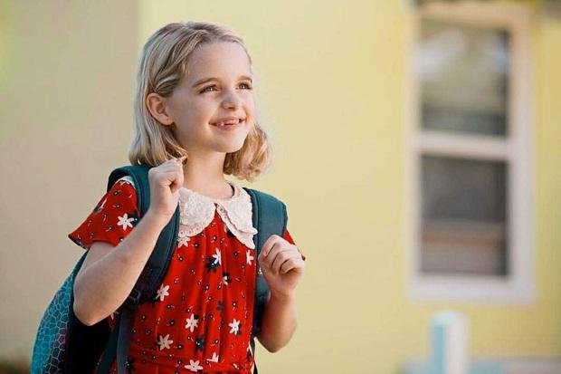 Dàn thiên thần Hollywood có khuôn mặt đẹp vô thực: Con gái Bella - Edward và cô bé xinh nhất thế giới dậy thì ra sao? - Ảnh 7.