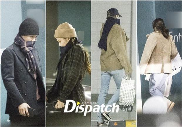 4 nam thần sát gái khét tiếng Kbiz: 2 cô bé tiểu học đánh nhau vì Lee Min Ho, Hyun Bin - GD có cả list bạn gái quyền lực - Ảnh 33.