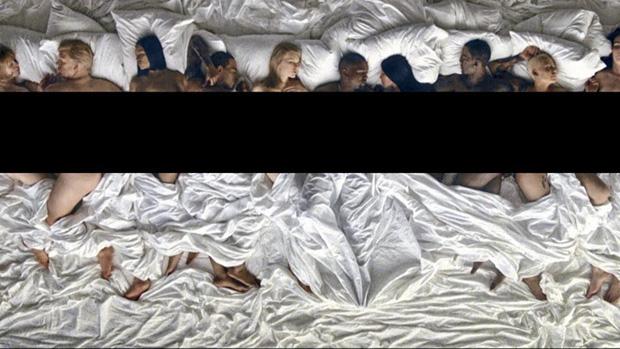 HOT DRAMA: Rò rỉ toàn bộ cuộc điện thoại Kanye West lươn lẹo với Taylor Swift về sự xuất hiện trong MV Famous năm 2016, vợ chồng Kim mới là kẻ nói dối? - Ảnh 3.