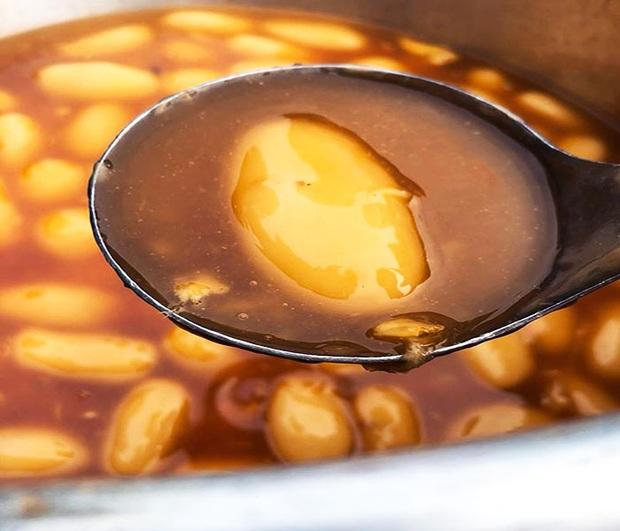 Có một loại bánh đặc sản ở Việt Nam khiến bao người nhầm lẫn vì tưởng là bánh trôi nhưng không phải - Ảnh 5.