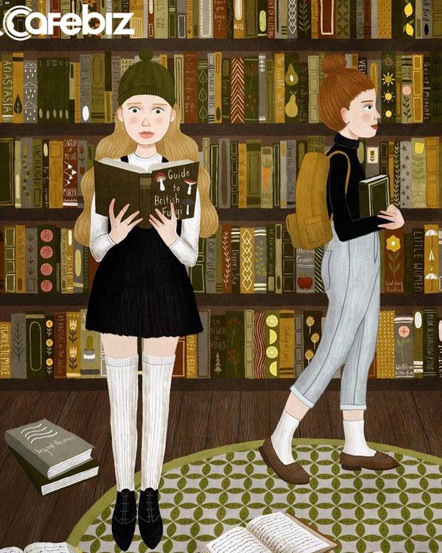 Sách là thứ tốn tiền và tốn thời gian, nếu không biết cách đọc đúng này, bạn đừng mua sách nữa! - Ảnh 2.