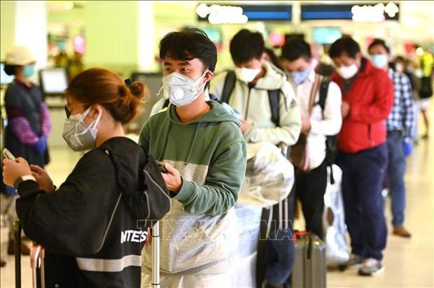 Những tâm tư của du học sinh Việt Nam tại Australia trong mùa dịch bệnh   - Ảnh 1.