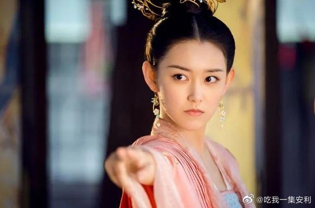 Sao nhí Mỹ Nhân Tâm Kế ngày nào giờ lột xác thành nữ thần 10X xứ Trung khả ái và sắc sảo khiến Cnet choáng ngợp - Ảnh 7.