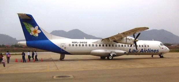 Hàng không Lào tạm dừng khai thác toàn bộ các đường bay đến Việt Nam do dịch bệnh COVID-19  - Ảnh 1.