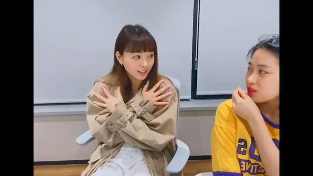 Yuna (ITZY) tiết lộ lý do bị cắt thoại khi đóng chung phim ngắn với Jungkook (BTS) - Ảnh 2.