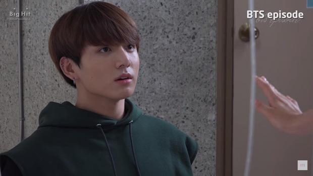 Yuna (ITZY) tiết lộ lý do bị cắt thoại khi đóng chung phim ngắn với Jungkook (BTS) - Ảnh 3.