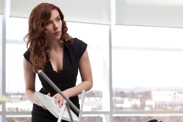 Chị đẹp Scarlett Johansson hứa hóa nhện bò trong Black Widow, tái hiện nguyên bản võ thuật từ thời Iron Man 2 - Ảnh 3.