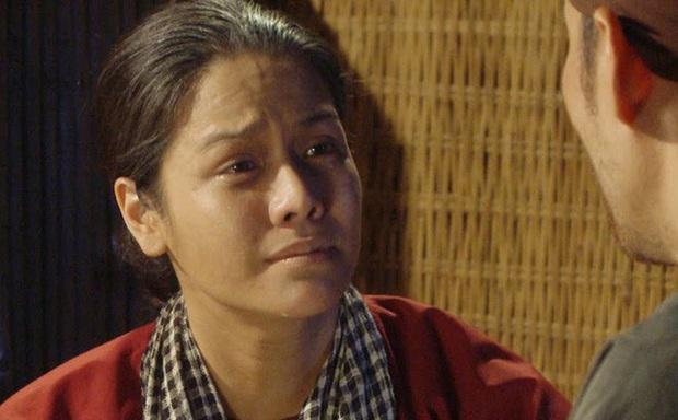 4 tạo hình gây tranh cãi trên phim châu Á thiếu sao được kiểu tóc lộ má bánh bao của điên nữ Kim Da Mi - Ảnh 8.
