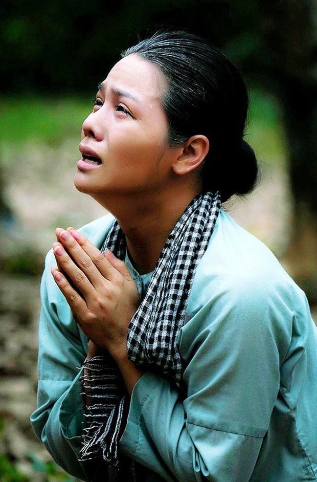 4 tạo hình gây tranh cãi trên phim châu Á thiếu sao được kiểu tóc lộ má bánh bao của điên nữ Kim Da Mi - Ảnh 9.