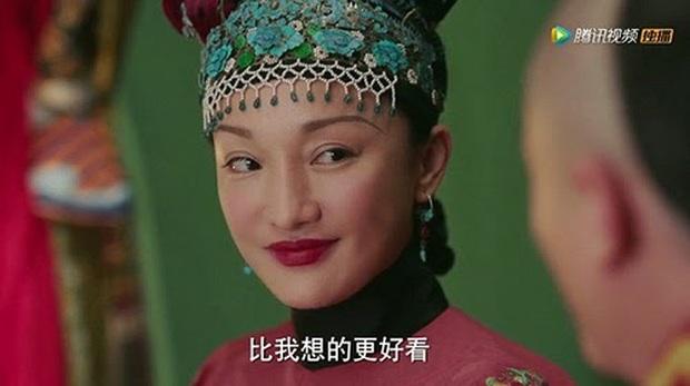 4 tạo hình gây tranh cãi trên phim châu Á thiếu sao được kiểu tóc lộ má bánh bao của điên nữ Kim Da Mi - Ảnh 11.