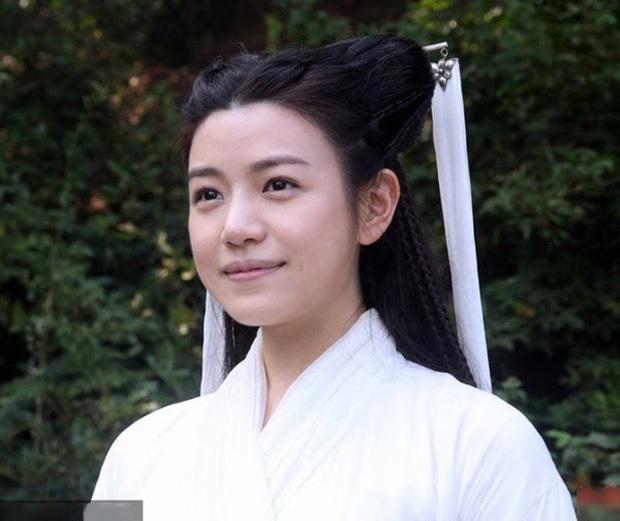 4 tạo hình gây tranh cãi trên phim châu Á thiếu sao được kiểu tóc lộ má bánh bao của điên nữ Kim Da Mi - Ảnh 17.