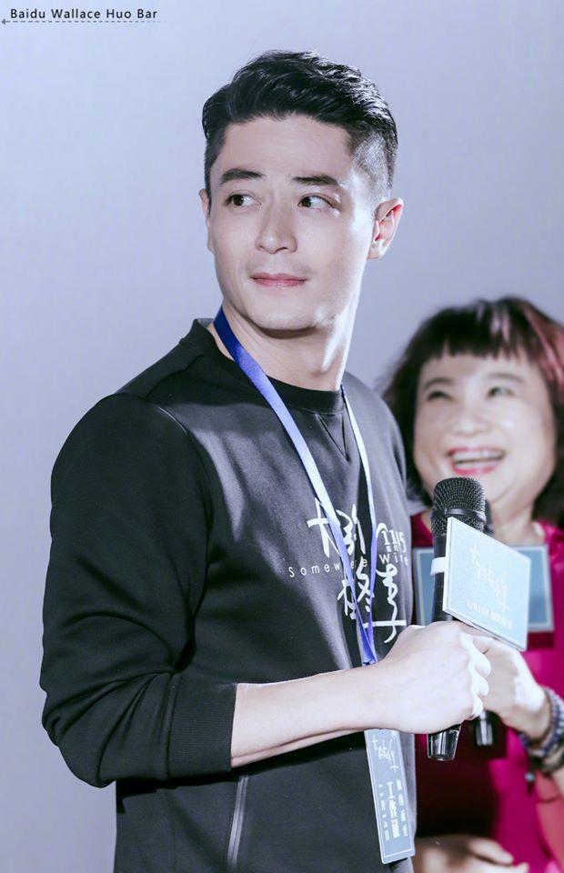 Lâm Tâm Như ra mà xem Hoắc Kiến Hoa được fan nam tỏ tình táo bạo: Em sẽ vì anh mà bẻ cong giới tính - Ảnh 4.