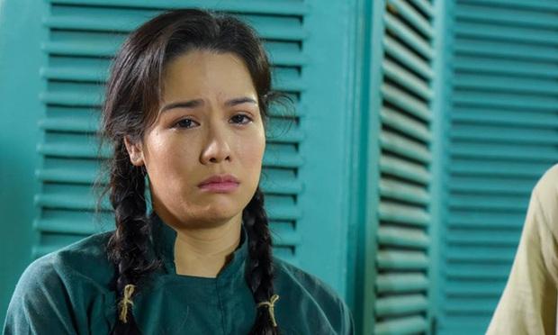 4 tạo hình gây tranh cãi trên phim châu Á thiếu sao được kiểu tóc lộ má bánh bao của điên nữ Kim Da Mi - Ảnh 7.