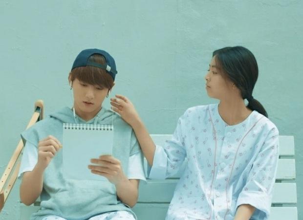 Yuna (ITZY) tiết lộ lý do bị cắt thoại khi đóng chung phim ngắn với Jungkook (BTS) - Ảnh 5.